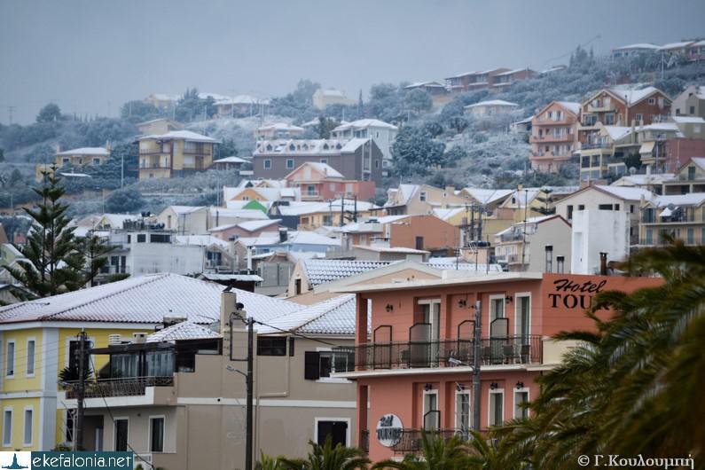 dsc0192 Ανυποχώρητος ο χιονιάς - Τρεις νεκροί και τεράστια προβλήματα σε όλη τη χώρα [εικόνες]