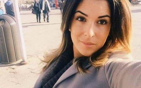 italida-epithesi-oxi1-1300 Επίθεση με οξύ δέχθηκε 28χρονη καλλονή στην Ιταλία από πρώην της