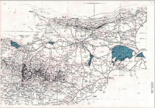 kipros1-300 Η ιστορία του εδαφικού και των χαρτών στο Κυπριακό από το 1974 έως το 2001