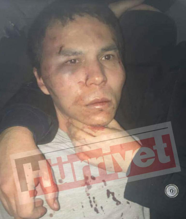 makelaris-reina-sullipsi-1 Συνελήφθη ο «εγκέφαλος» του μακελειού στο Ρέινα στην Κωνσταντινούπολη