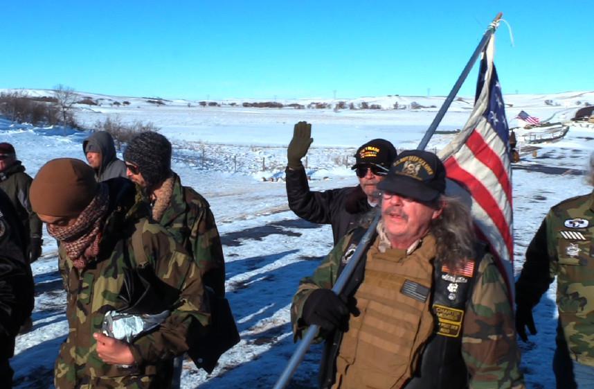 standing-rock10 Standing Rock: Το EThe Magazine στην νέα «αντίσταση» των Ινδιάνων [βίντεο]