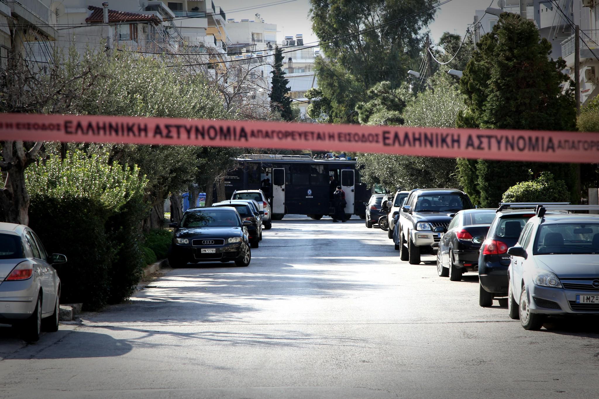 sullipsi-pola-roupa-antitromokratiki-maziotis-epanastatikos-agonas-5 Πώς έγινε η σύλληψη της συντρόφου του Νίκου Μαζιώτη, Πόλας Ρούπα –Τι είπε στους αστυνομικούς