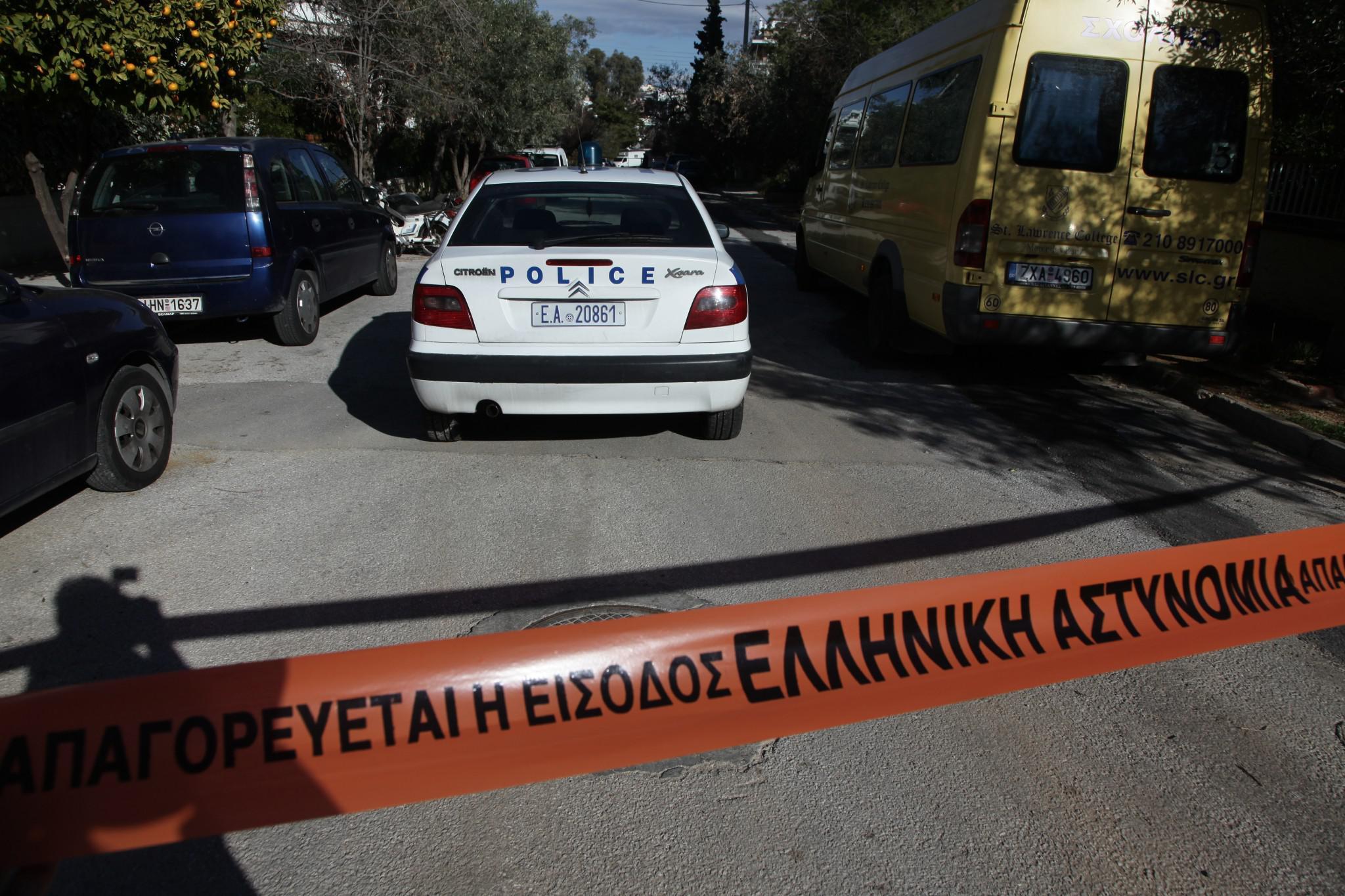 sullipsi-pola-roupa-antitromokratiki-maziotis-epanastatikos-agonas-8 Πώς έγινε η σύλληψη της συντρόφου του Νίκου Μαζιώτη, Πόλας Ρούπα –Τι είπε στους αστυνομικούς