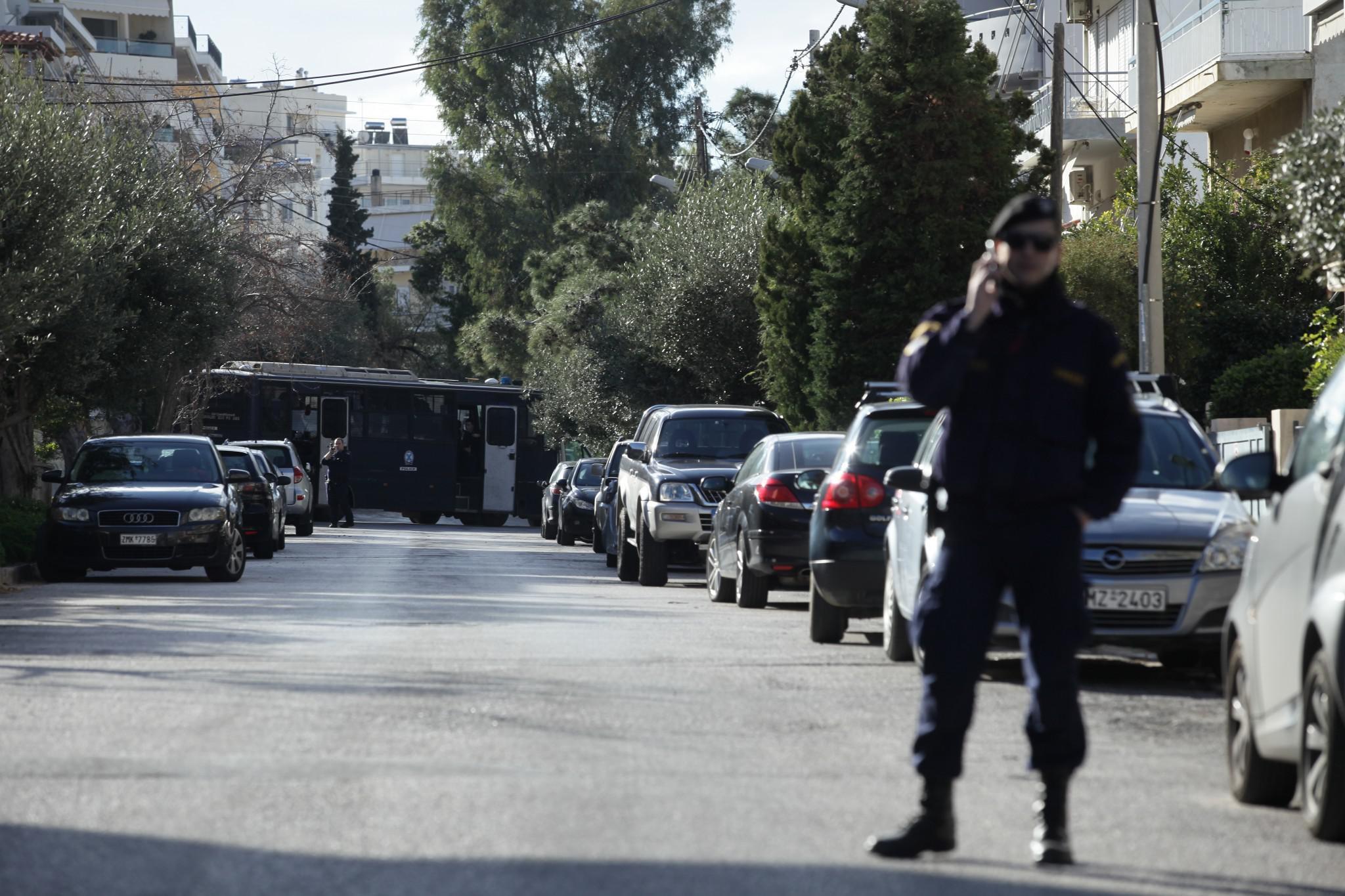 sullipsi-pola-roupa-antitromokratiki-maziotis-epanastatikos-agonas-9 Πώς έγινε η σύλληψη της συντρόφου του Νίκου Μαζιώτη, Πόλας Ρούπα –Τι είπε στους αστυνομικούς