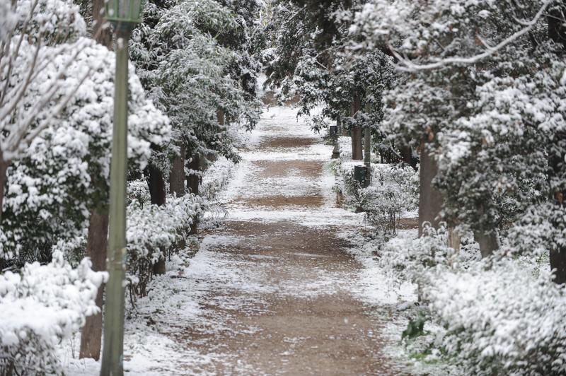 xionia-athina-kentro-topio-entiposiakes-eikones-3 Δέκα «κλικ» για την άσπρη μέρα της Αθήνας [εικόνες]