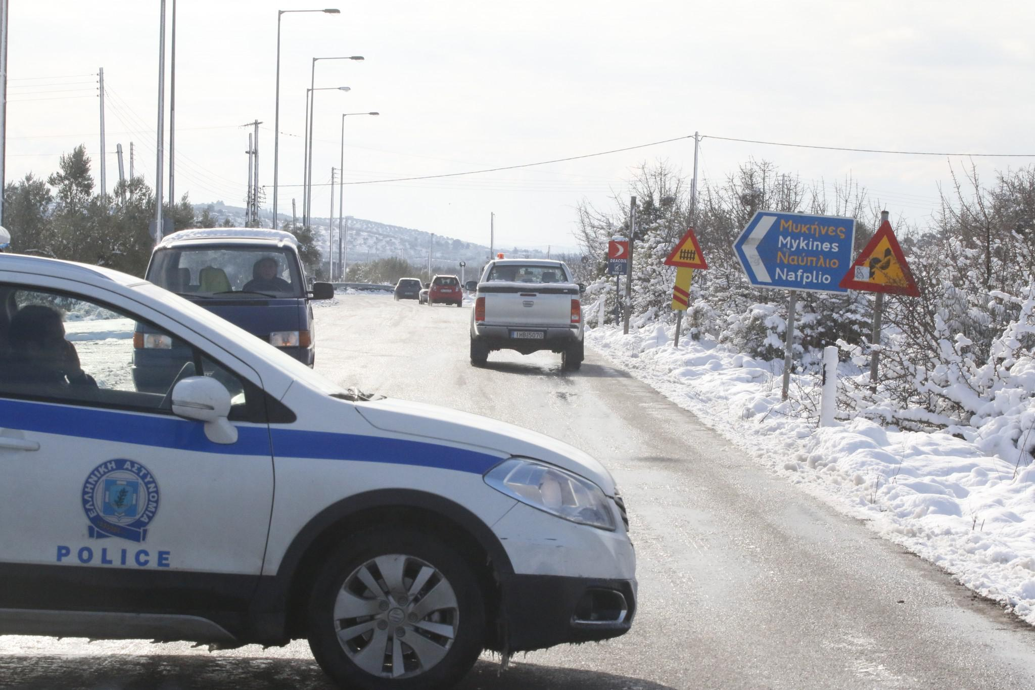 xionia-peloponisos-1 Τραγική κατάσταση στην Αλόννησο  – Πολλά προβλήματα σε όλη την Ελλάδα από τον χιονιά