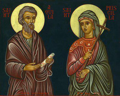 132_Ακυλας Αυτός ήταν ο Αγιος Βαλεντίνος - Οι θρύλοι, το τέλος του και η Ορθοδοξία