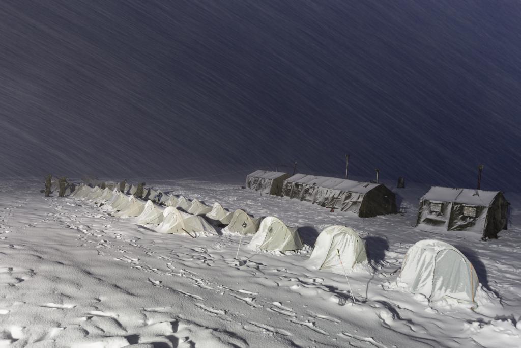 2_491 Ετσι εκπαιδεύονται οι Ελληνες καταδρομείς στα χιόνια [εικόνες]