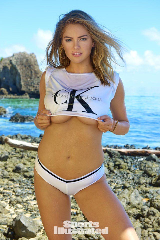 Kate-Upton-forografisi-toplless-1300-14 Η Kate Upton φέρνει το καλοκαίρι -τόπλες- στο Sports Illustrated [εικόνες]