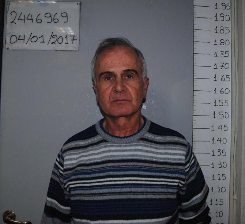 Serres-paidofilos Αυτός είναι ο 60χρονος που αποπλανούσε παιδιά στις Σέρρες [εικόνες]