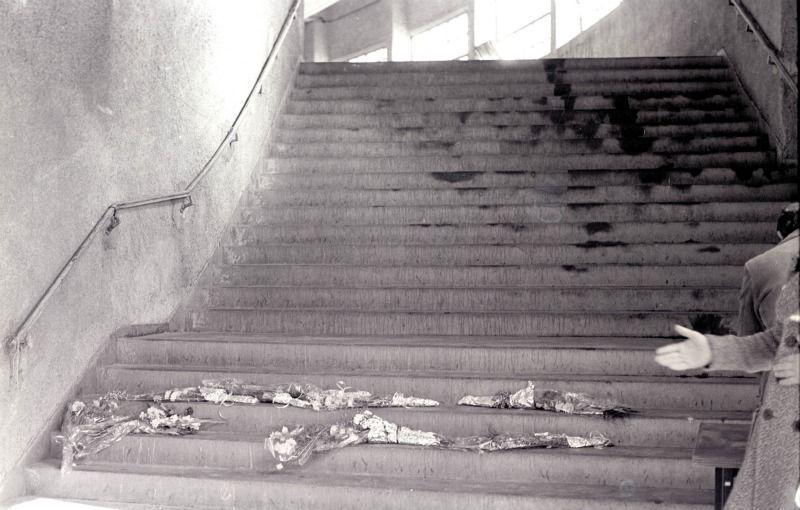 Thira_7-8 Θύρα 7: 36 χρόνια μετά την τραγωδία, το έγκλημα μένει ατιμώρητο [εικόνες & βίντεο]