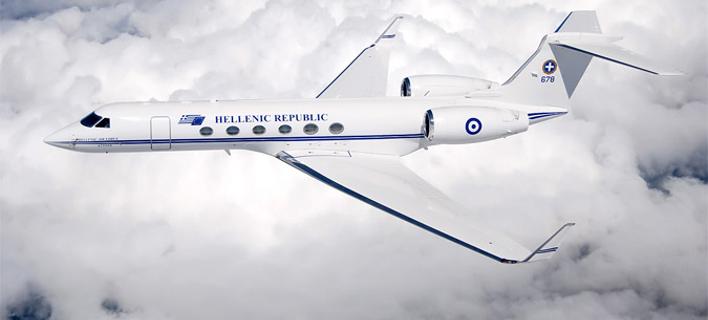 aeroskafos Έχω και πρωθυπουργικό αεροπλάνο, πάμε μια βόλτα; - Οι αμαρτωλές ιστορίες στον αέρα