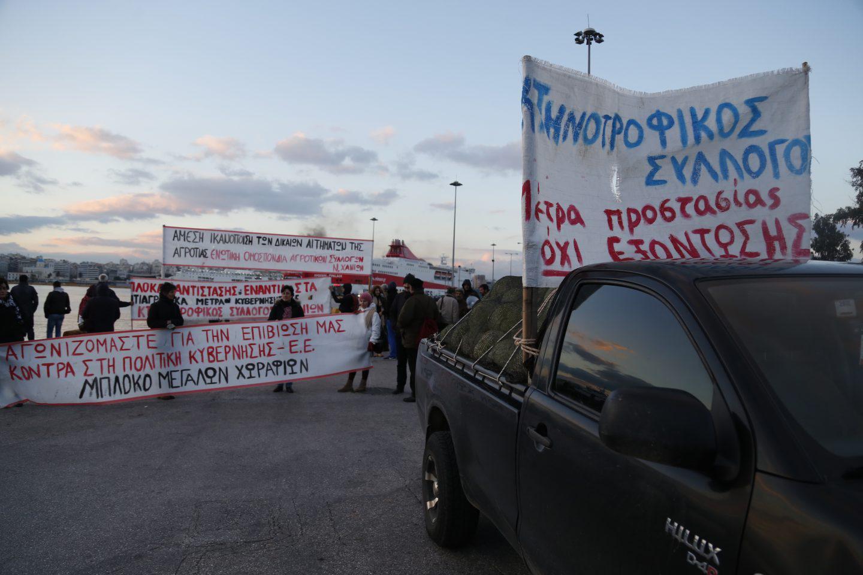 agrotes-kriti-apovasi-athina-5 Σήμερα η «απόβαση» αγροτών στην Αθήνα