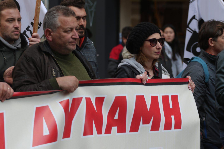agrotes4-500 Ολοκληρώθηκε το παναγροτικό συλλαλητήριο [εικόνες]