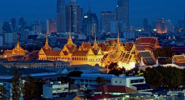 bangkok Μέρη που αξίζει να επισκεφτείς μέσα στο 2017 (μέρος β')