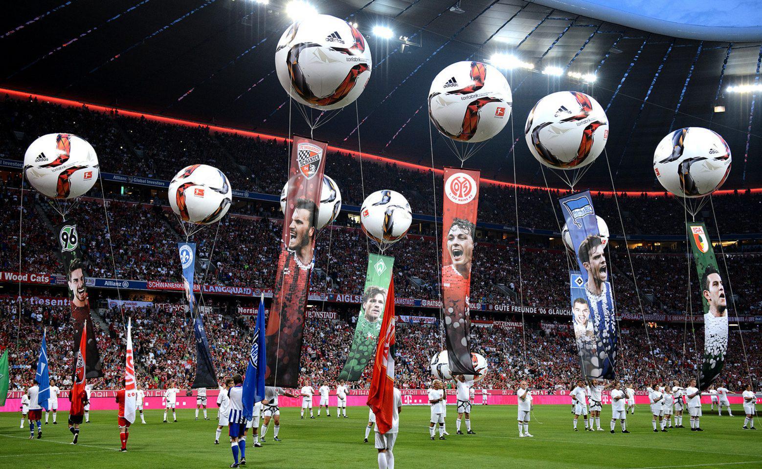 Bundesliga: Επανεκκίνηση στις 15 Μαΐου - Έγιναν 1.724 τεστ κορωνοϊού με 10 θετικά