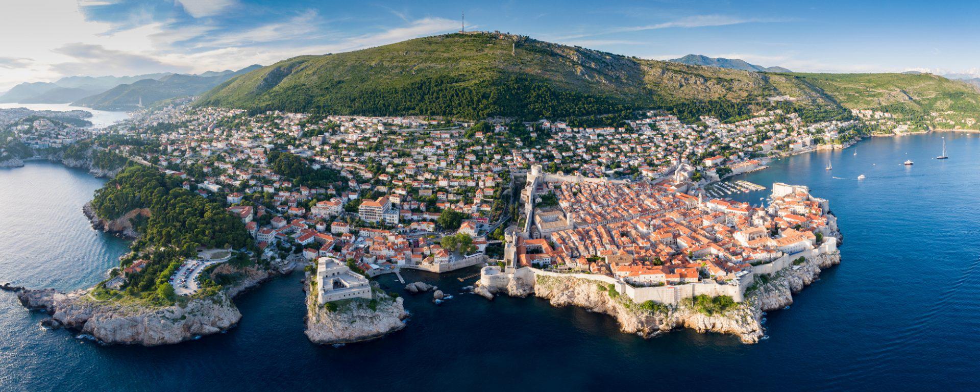 dubrovnik1 Μέρη που αξίζει να επισκεφτείς μέσα στο 2017 (μέρος β')