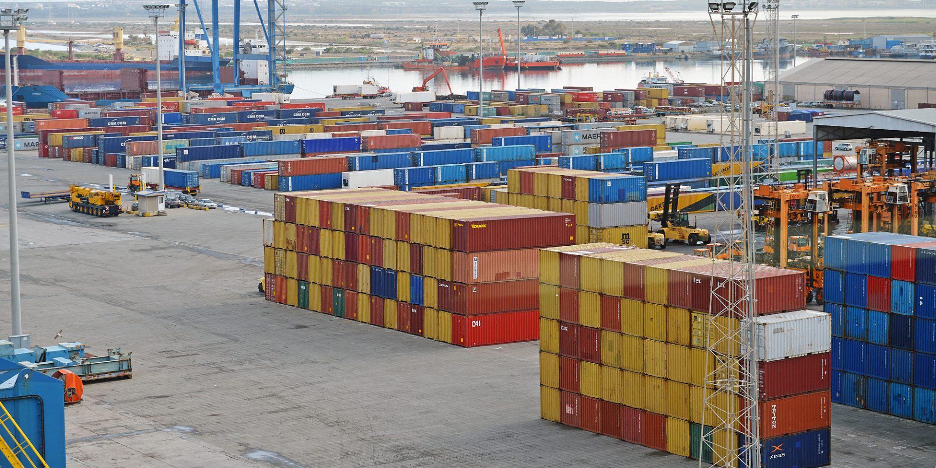 Εξαγωγές: «Γκάζι» 8,5%