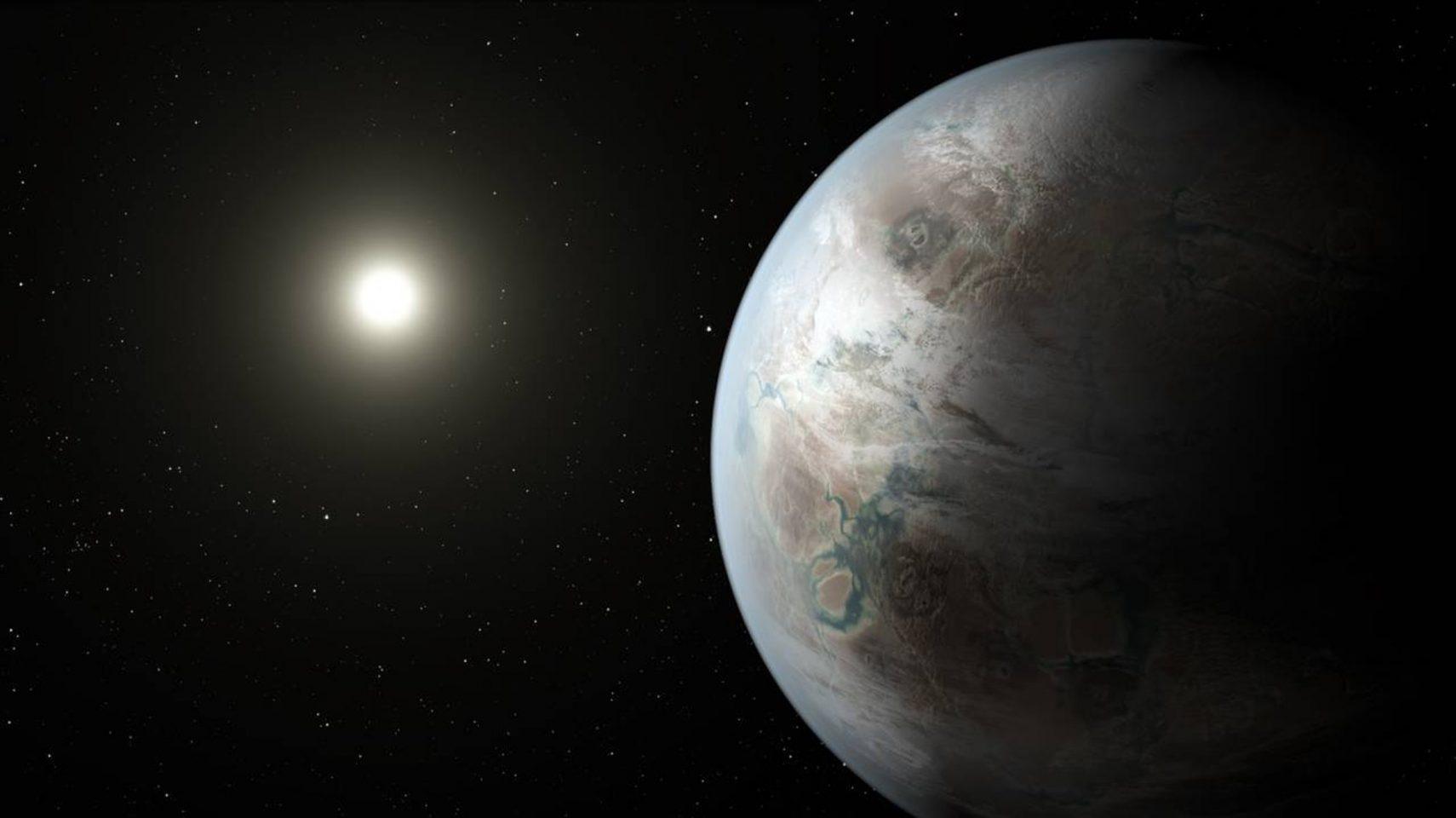 Οι πλανήτες Δίας και Κρόνος γίνονται «ζευγάρι» λίγο πριν τα Χριστούγεννα
