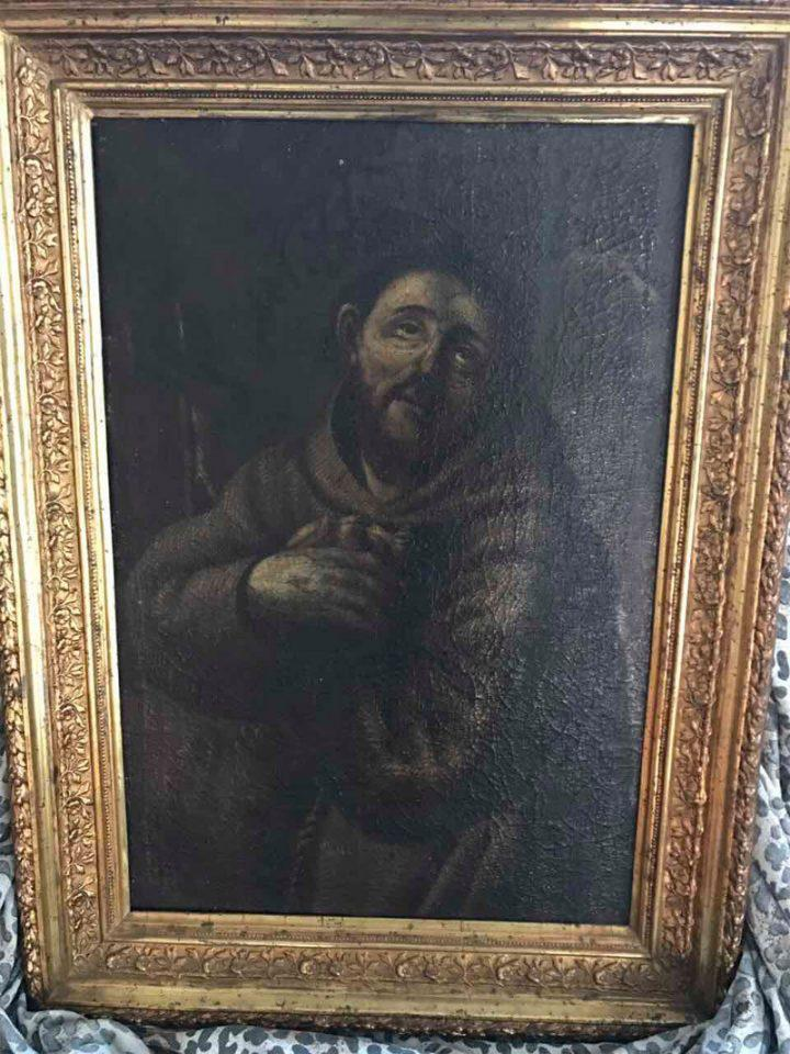 el-greco-pinakas Αδήλωτος πίνακας του «Ελ Γκρέκο» βρέθηκε στο σπίτι γνωστού Έλληνα επιχειρηματία