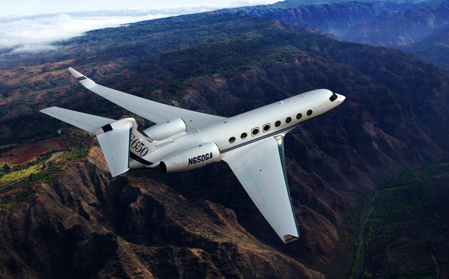 embraer_legacy650 Έχω και πρωθυπουργικό αεροπλάνο, πάμε μια βόλτα; - Οι αμαρτωλές ιστορίες στον αέρα
