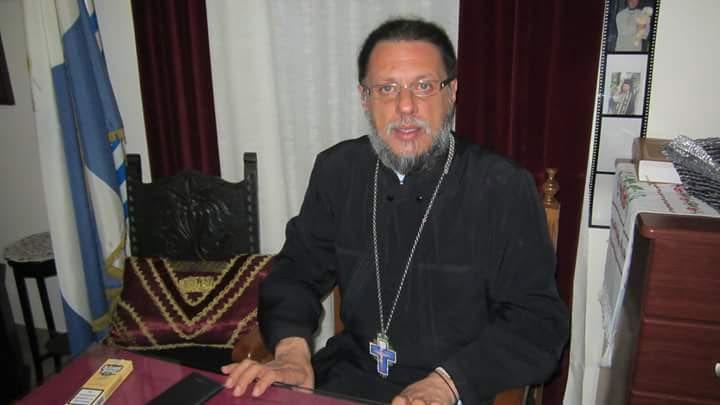 iereas-dolofonia-gerakas-2 Θρίλερ με δολοφονημένο ιερέα στον Γέρακα - Ηταν δεμένος χειροπόδαρα [εικόνες]