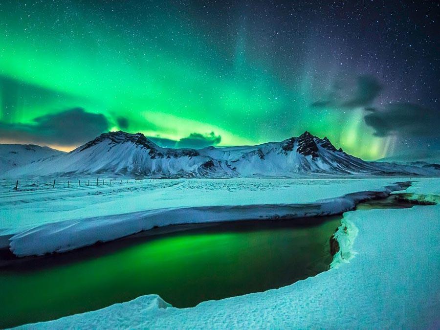 islandia Μέρη που αξίζει να επισκεφτείς μέσα στο 2017 (μέρος β')