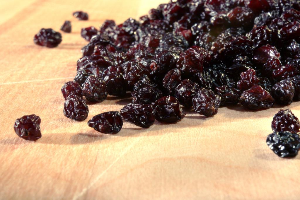 jg Ποια cranberries; Ιδού τα ελληνικά superfoods που πρέπει να τρως