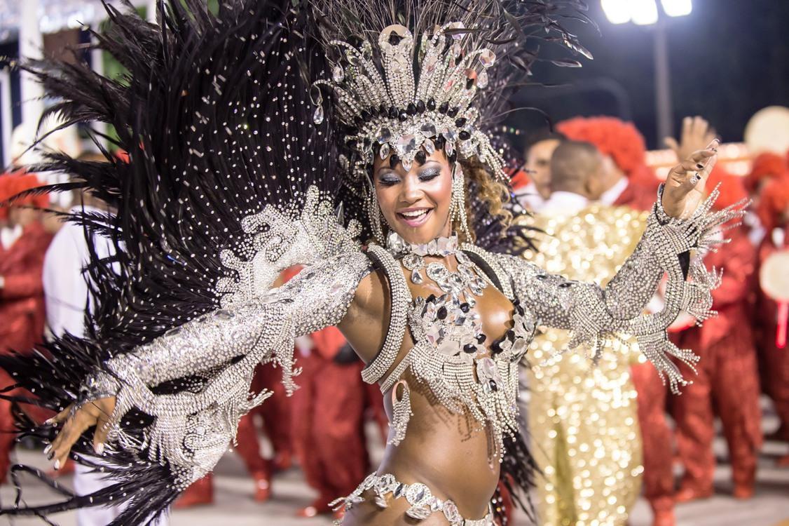O κορωνοϊός απειλεί και το καρναβάλι του Ρίο στην Βραζιλία