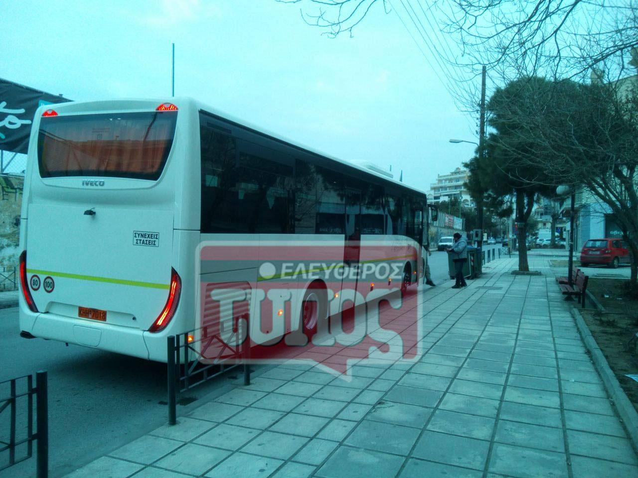 kordelio-ekkeosi-vomva-13 Λήξη συναγερμού στο Κορδελιό - Επιστρέφουν οι κάτοικοι