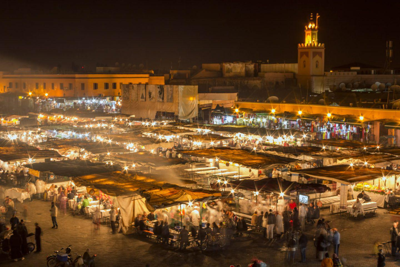 marakes Μέρη που αξίζει να επισκεφτείς μέσα στο 2017 (μέρος β')