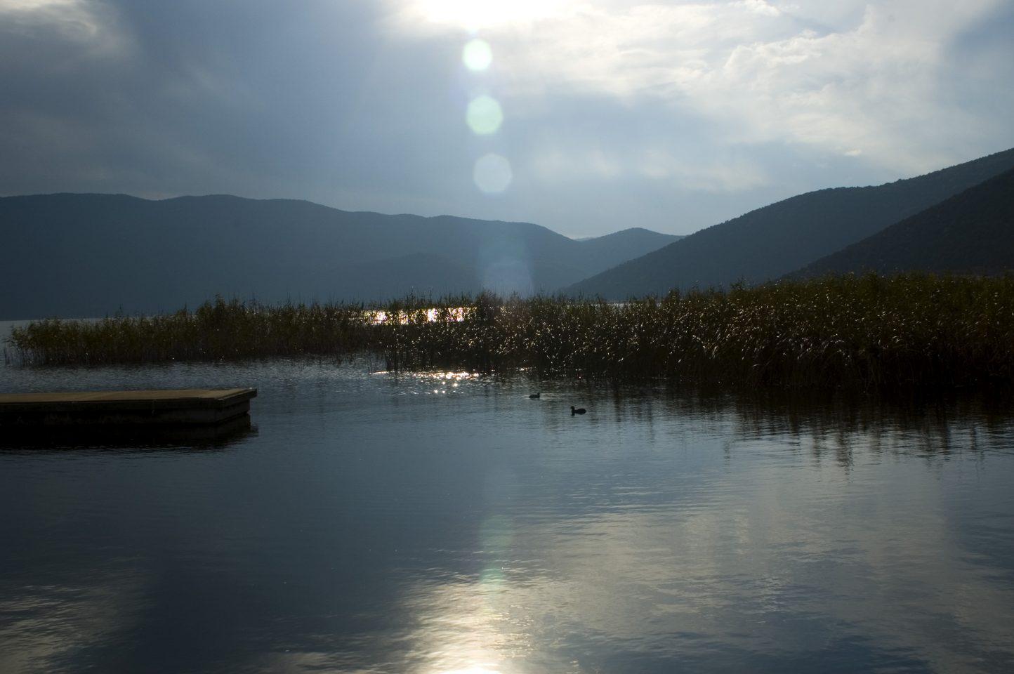 mikri-prespa Η Ελλάδα και οι υδροβιότοποί της (μέρος α')