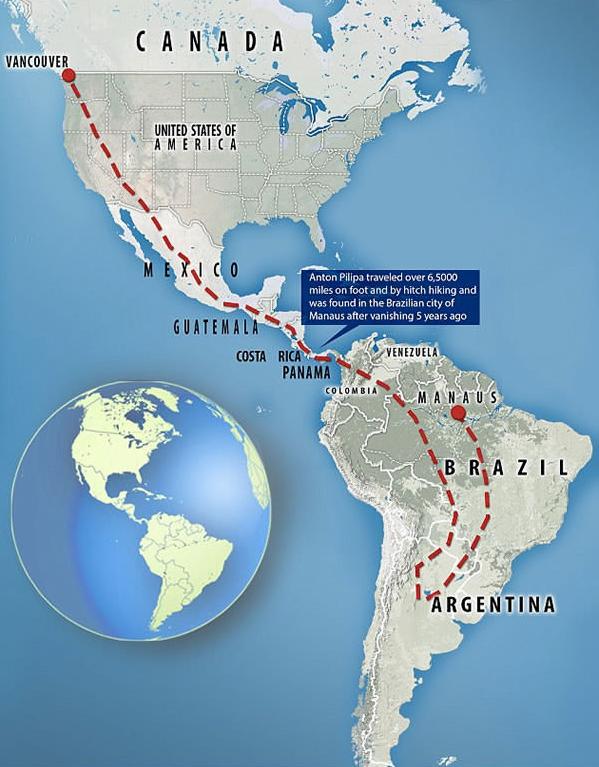 nauagos-vrethike-17xronia-1300-5 Εξαφανίστηκε το 2012 από τον Καναδά και πέντε χρόνια μετά βρέθηκε στον Αμαζόνιο!