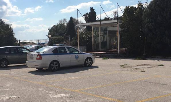 peripoliko_privi Νέα στοιχεία για την άγρια δολοφονία με τσεκούρι στο Ελληνικό [εικόνες]