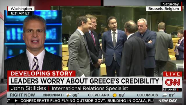 sitilidis-1 Τζον Συτιλίδης: Ο ειδικός σύμβουλος του αμερικανικού ΥΠΕΞ μιλά στο EleftherosTypos.gr