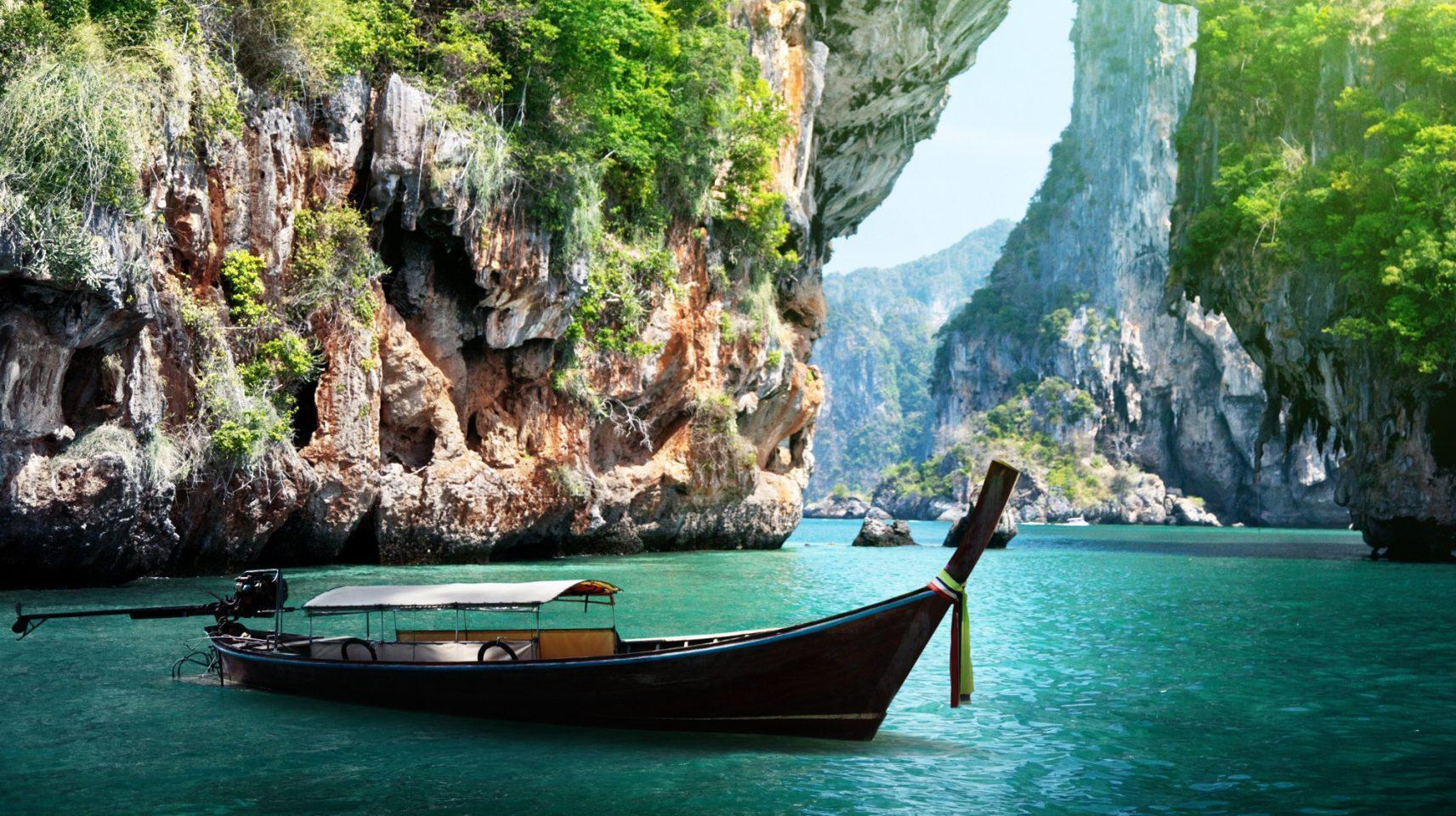 tailandi2 Μέρη που αξίζει να επισκεφτείς μέσα στο 2017 (μέρος β')