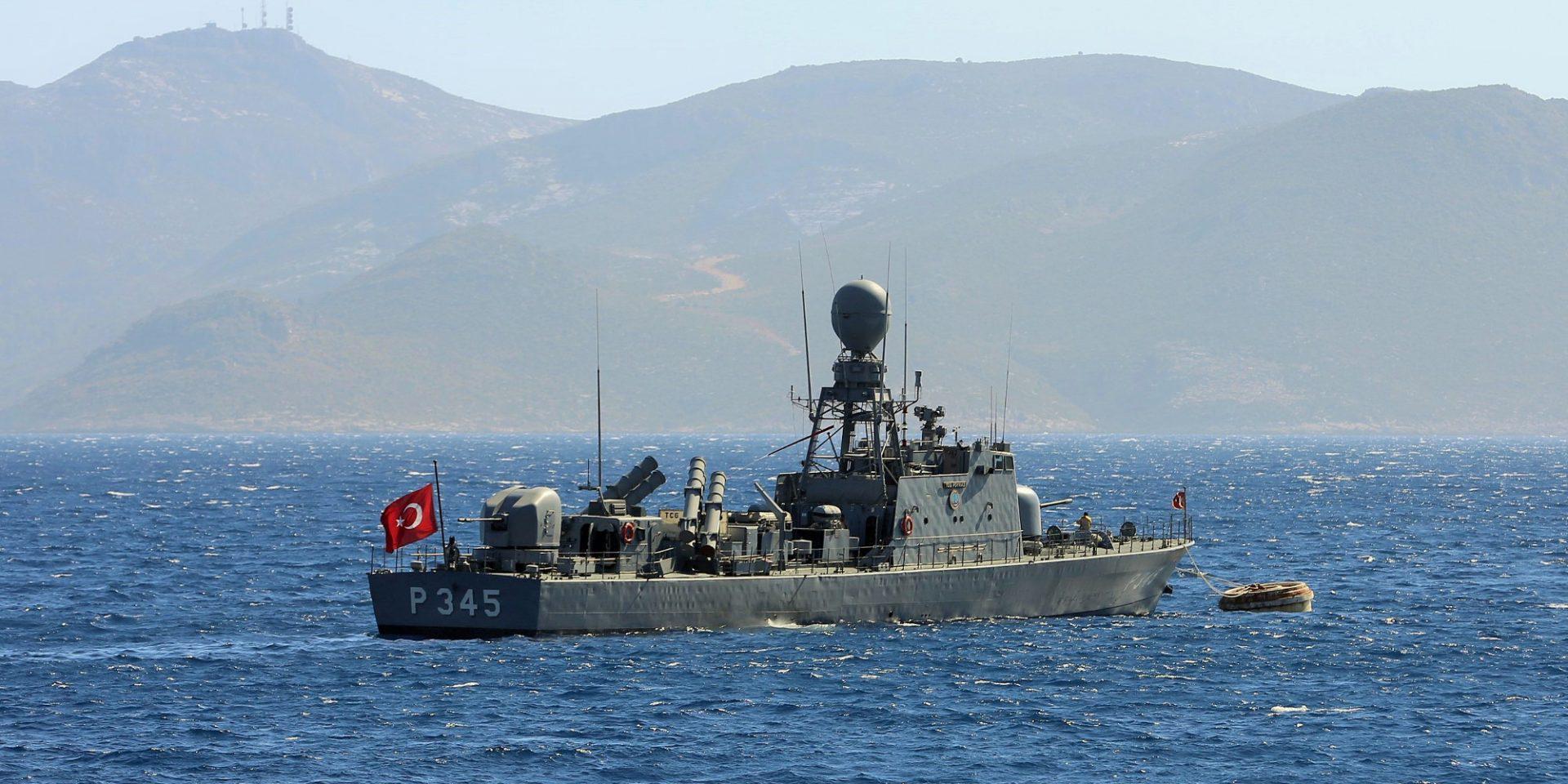 Συρίγος: Μόνο ένα εμπάργκο όπλων θα αναχαίτιζε την επιθετική πολιτική της Τουρκίας