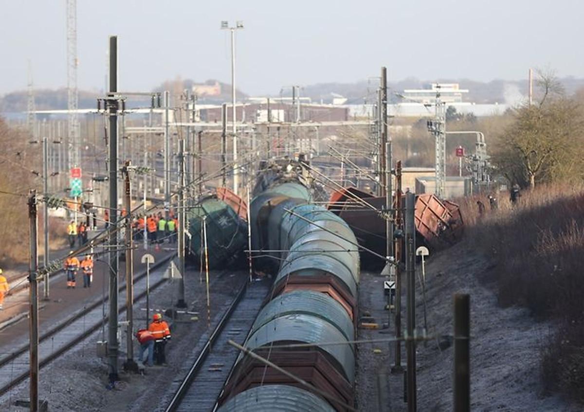 treno-sugkrousi-louksemvourgo-1200. Ένας νεκρός και 6 τραυματίες από σύγκρουση τρένων στο Λουξεμβούργο [εικόνες]