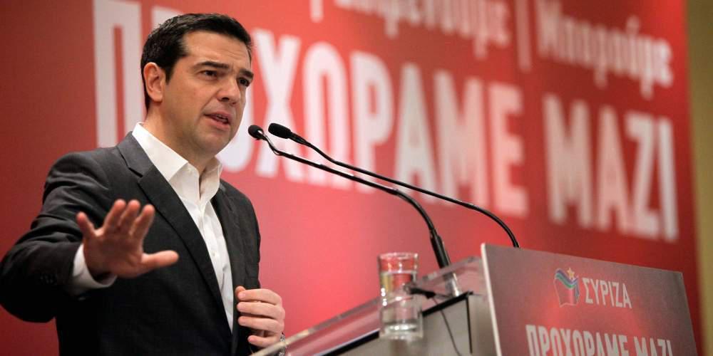 Σε άλλο σύμπαν ο Τσίπρας: Παράδεισο παρουσίασε την Ελλάδα χάρη… στο ΣΥΡΙΖΑ