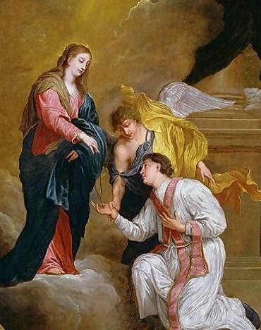 valentinos-470 Αυτός ήταν ο Αγιος Βαλεντίνος - Οι θρύλοι, το τέλος του και η Ορθοδοξία