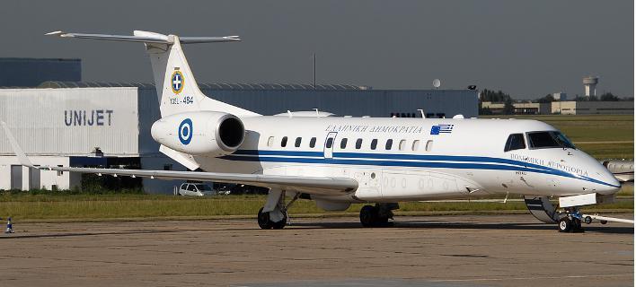 vip6 Έχω και πρωθυπουργικό αεροπλάνο, πάμε μια βόλτα; - Οι αμαρτωλές ιστορίες στον αέρα
