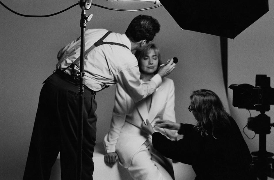 xilari-bill13-500 Αυτές είναι οι 15 άγνωστες φωτογραφίες της Χίλαρι Κλίντον ως Πρώτη Κυρία