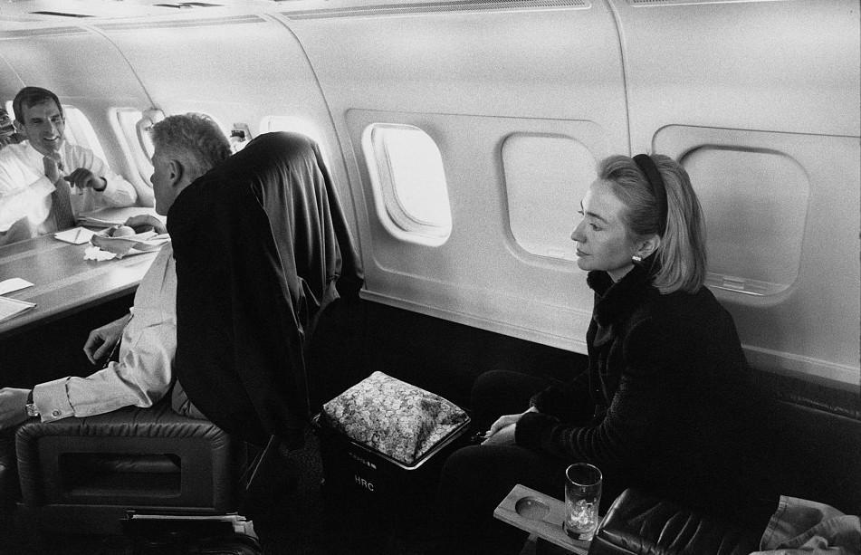xilari-bill5-500 Αυτές είναι οι 15 άγνωστες φωτογραφίες της Χίλαρι Κλίντον ως Πρώτη Κυρία