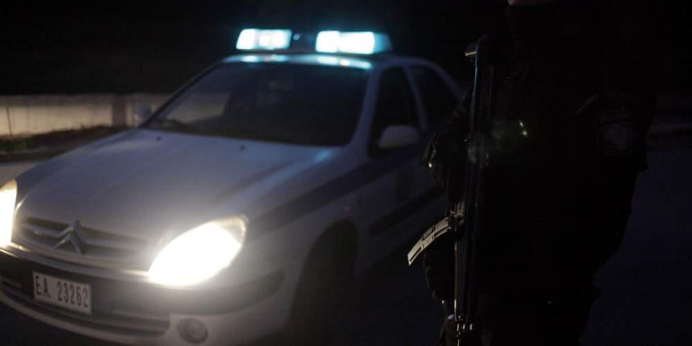 Συνελήφθη ο 28χρονος που παρίστανε τον σωματοφύλακα του Τσίπρα