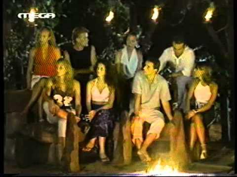 hqdefault Survivor 2003: Το... άχαστο θηλυκό δίδυμο, ο αχώνευτος finalist, ο ουσιαστικός και ο ηθικός νικητής