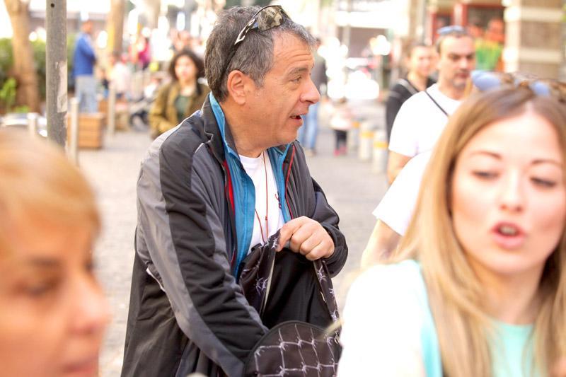 mar4 Ημιμαραθώνιος Αθήνας: Στο τρέξιμο πολιτικοί, γονείς, αθλητές και χιλιάδες κόσμου [εικόνες]