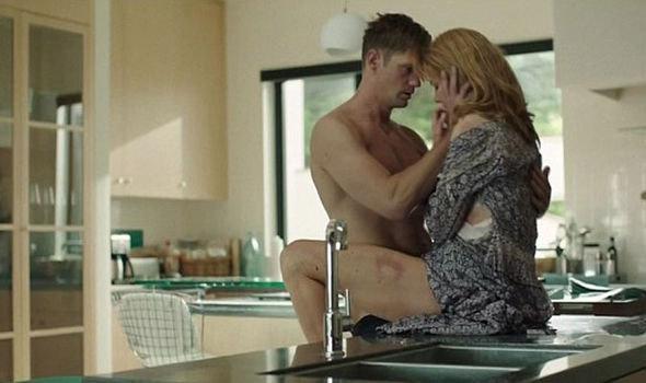 nicole2 Σεξ πέρα από τα όρια για την Νικόλ Κίντμαν στο σήριαλ «Big Little Lies» [εικόνες]