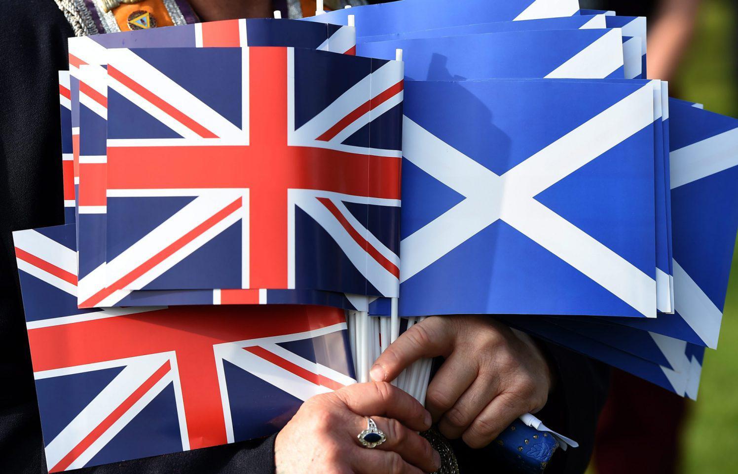 Νέο αποσχιστικό δημοψήφισμα μετά την πανδημία ζητεί η Σκωτία