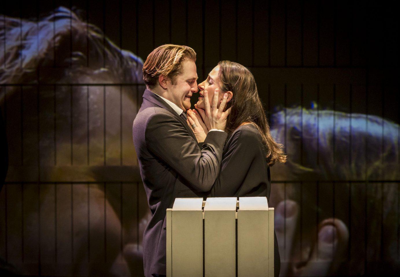 Dating με Σαίξπηρ