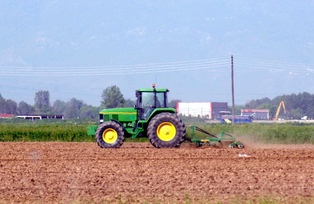 Ταμείο Ανάκαμψης: Το σχέδιο για τον μετασχηματισμό του αγροτικού τομέα